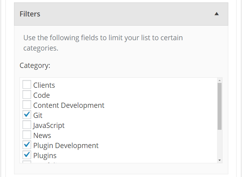 advanced-categories-widget-filter-settings
